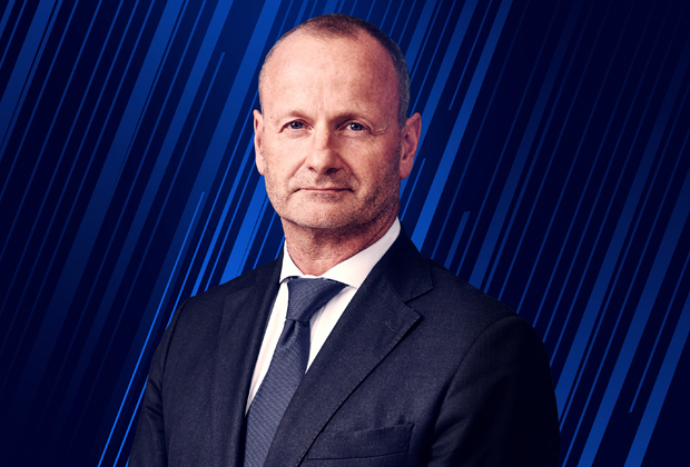 Стин Якобсен, главный экономист и директор по инвестициям Saxo Bank